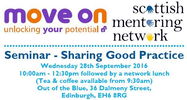 Member Event: Sharing Good Practice Seminar
