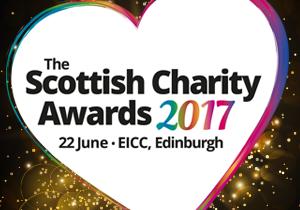 The Scottish Charity Awards 2017