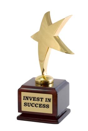 Member Event: Soul Success 'Invest in Success' Seminar