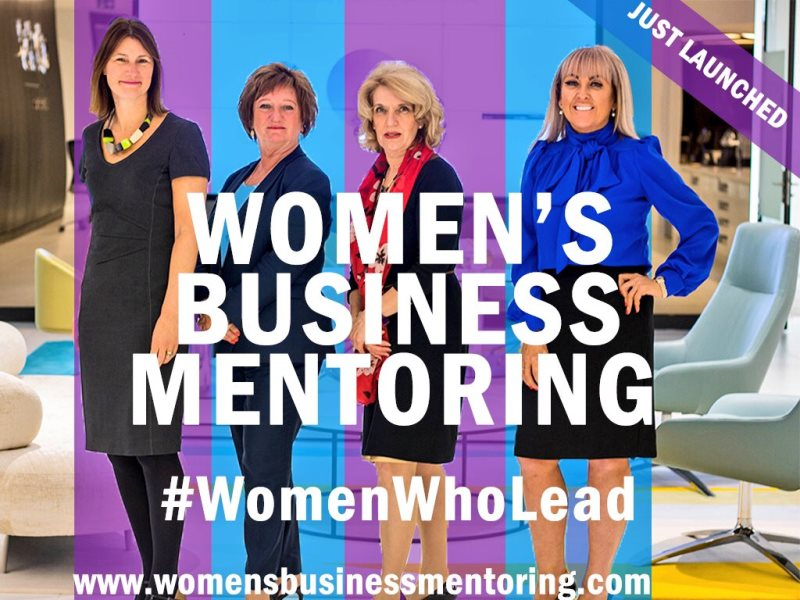 News: Women's Business Mentoring Launched