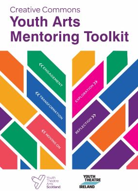 Resource: Youth Arts Mentoring Toolkit