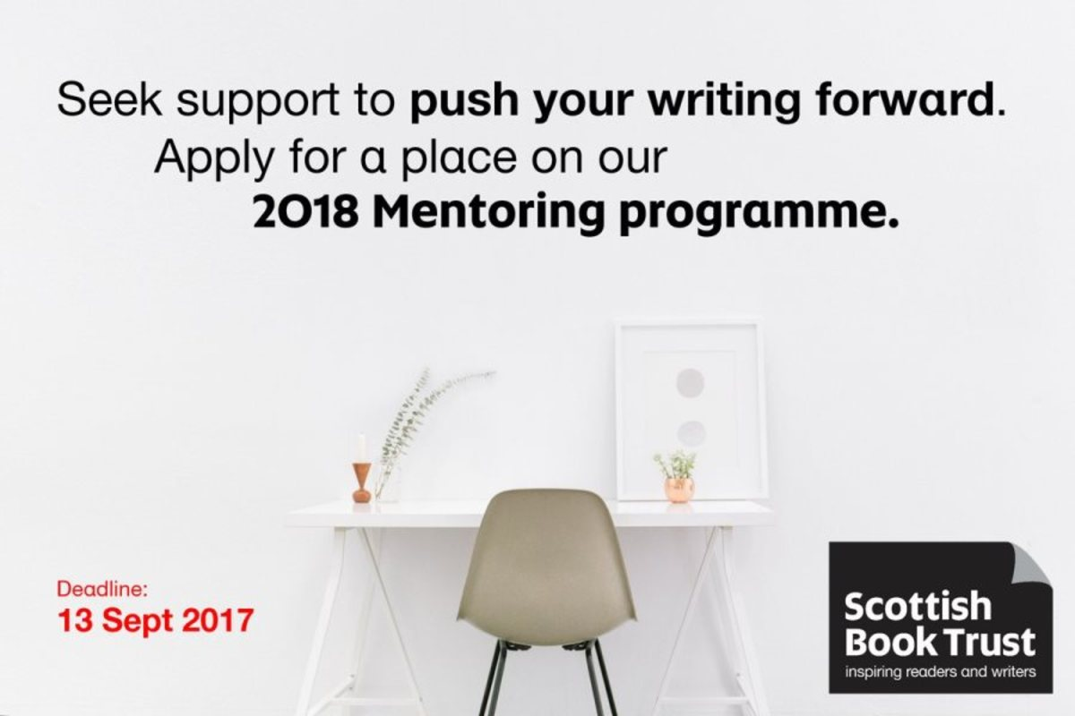 News: Creative Mentoring Opportunity