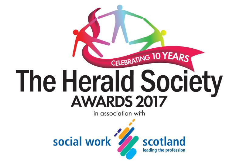 News: The Herald Society Awards 2017