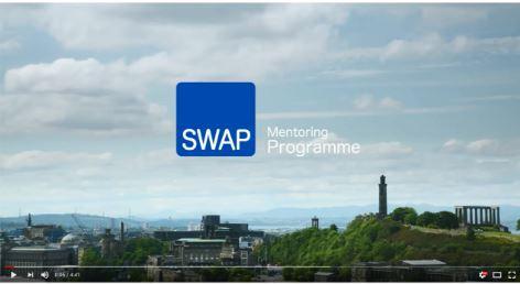 Member News:  SWAP East Mentoring Programme Short Film