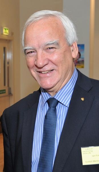 Iain Forbes
