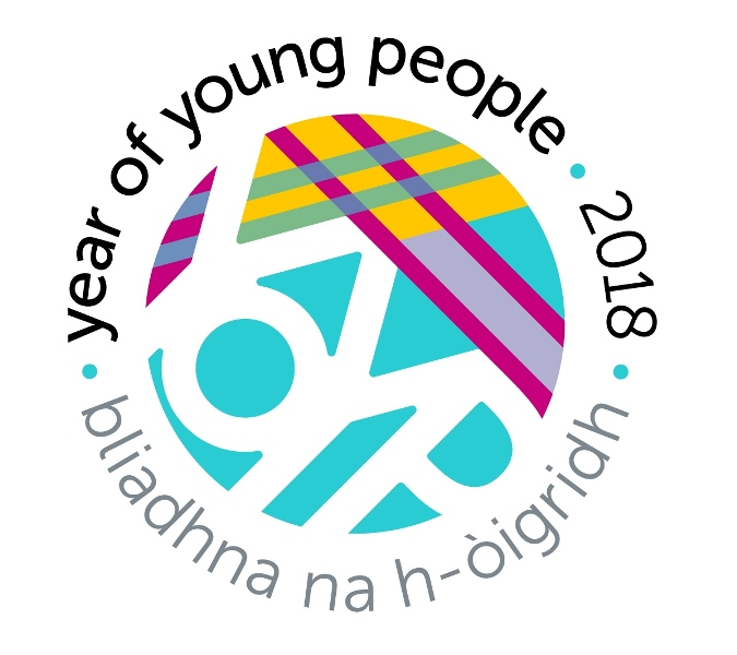 Funding: Year of Young People National Lottery Fund