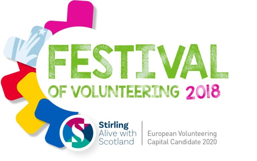 MEMBER NEWS:  Stirling has been shortlisted for European Volunteering Capital 2020