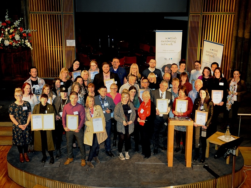 SMN: Apply now for the 2018 Recognition Awards