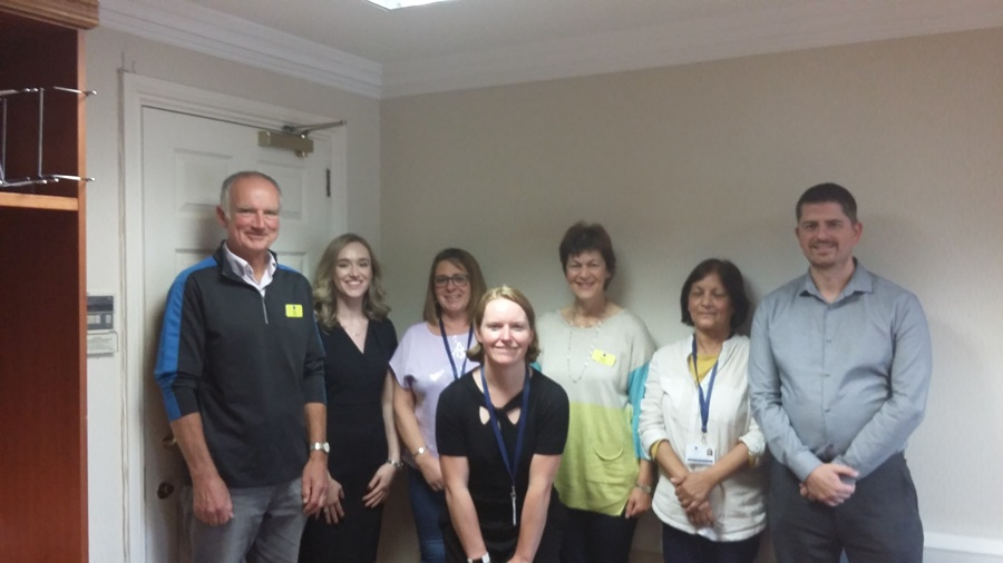 MEMBER NEWS: Hospice launches volunteer mentoring service for young people