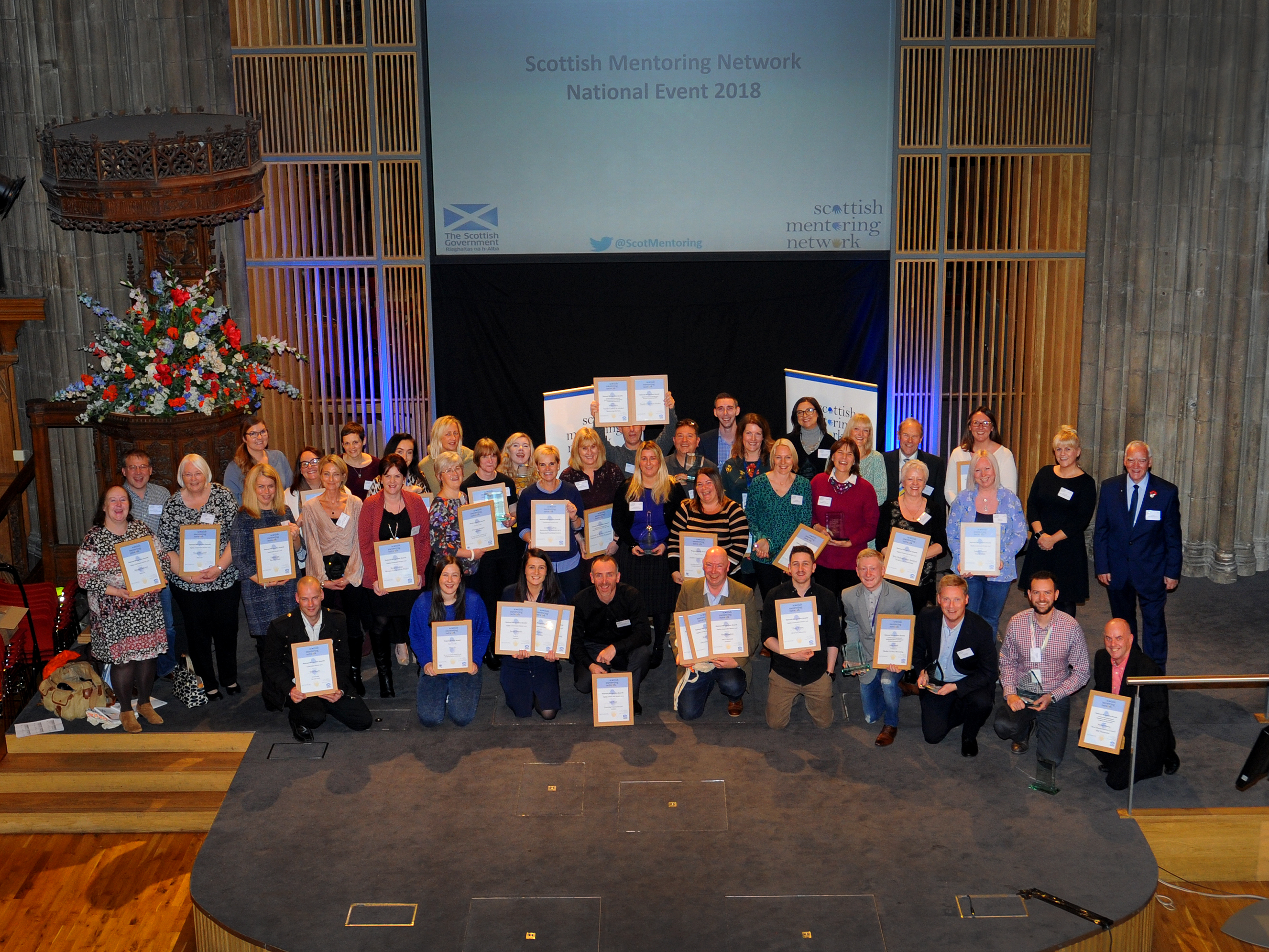 SMN National Event and Recognition Awards 2018 Winners & Round Up Now Available