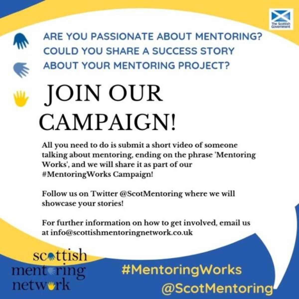 SMN NEWS: Join our campaign