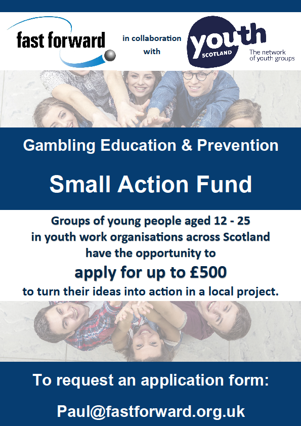 FUNDING: Small Action Fund