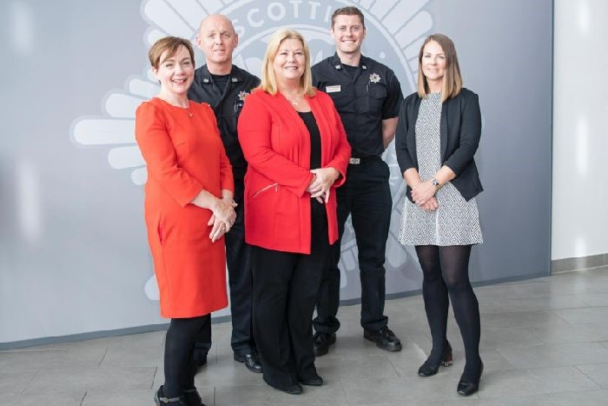 MEMBER NEWS: Scottish Fire & Rescue Service to support MCR Pathways