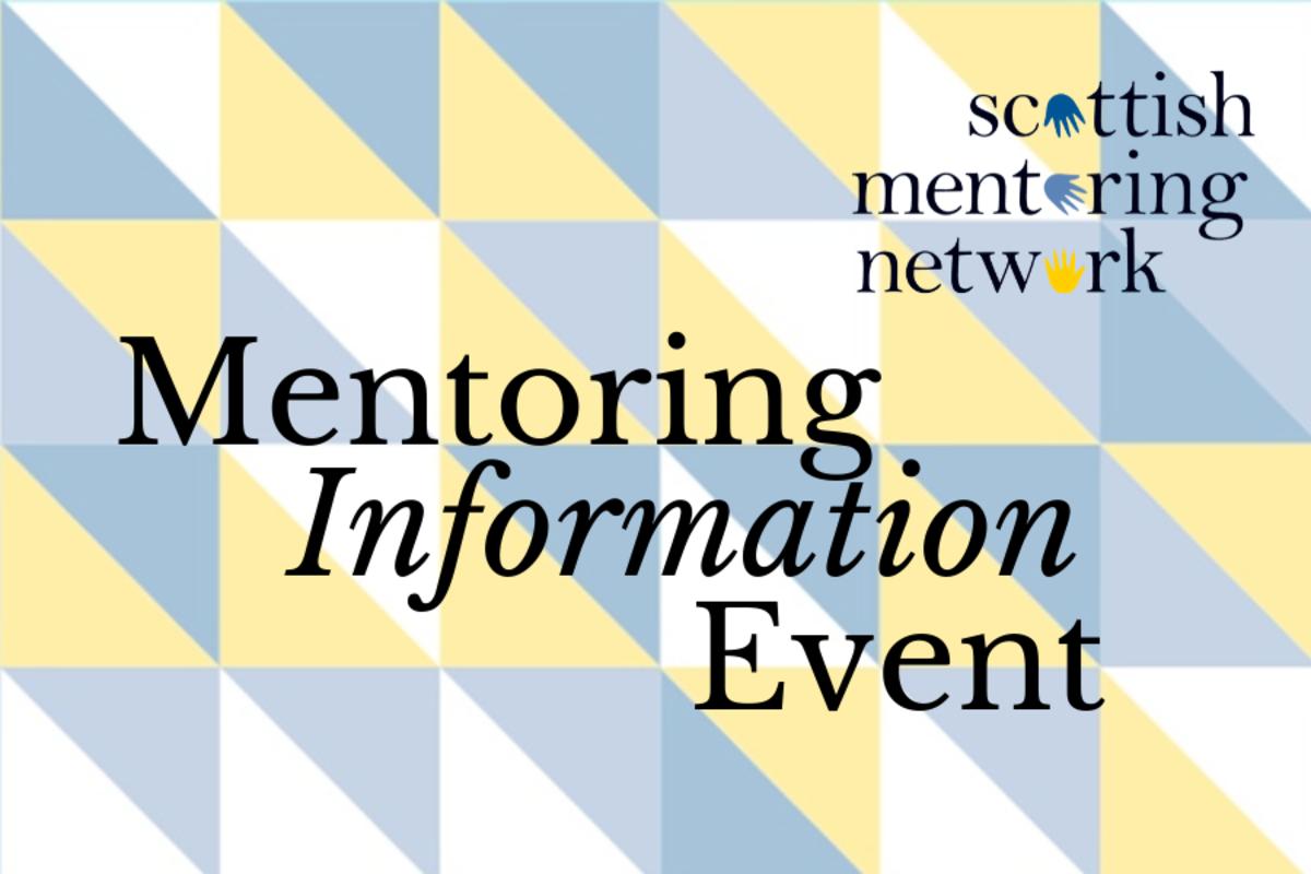 POSTPONED SMN: Mentoring Information Event