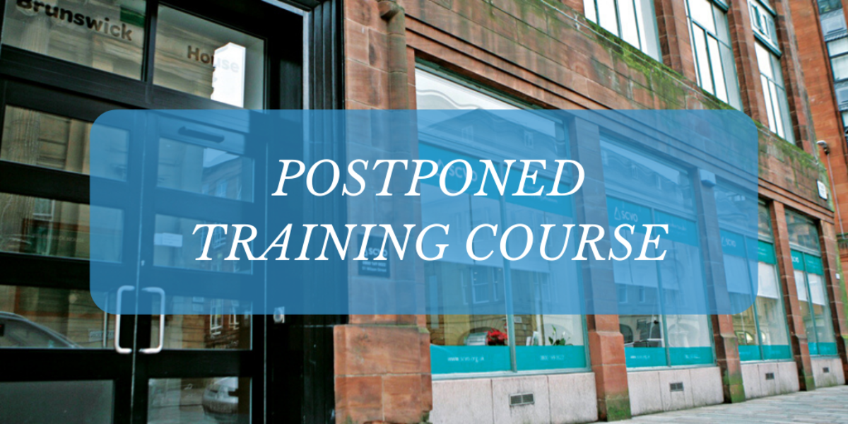 POSTPONED - Professional Certificate in Coordinating Mentoring Programmes Training Course