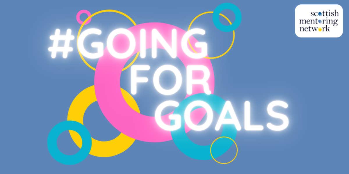 NEWS: We have launched our Going For Goals Campaign!