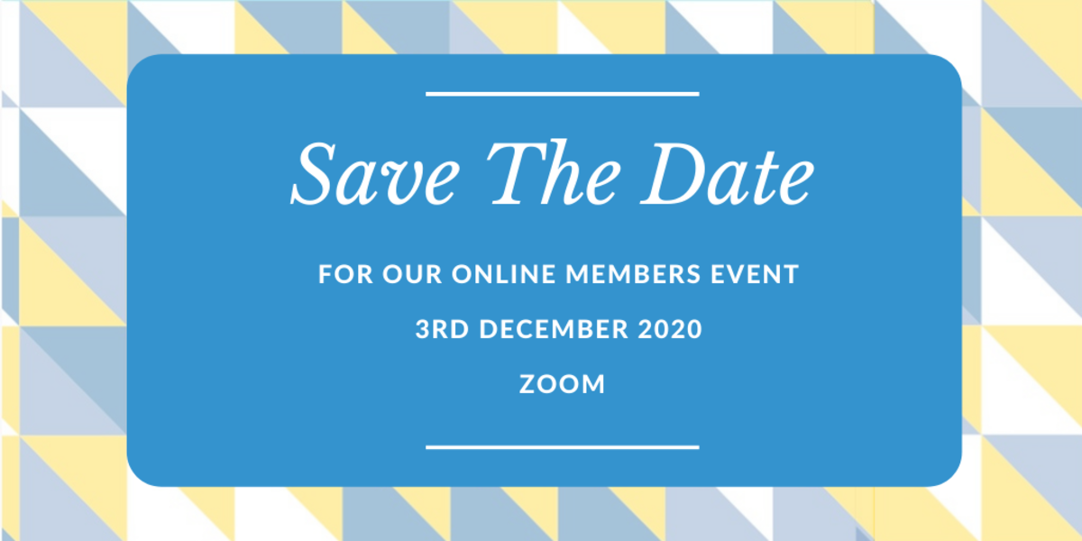 SMN: SAVE THE DATE