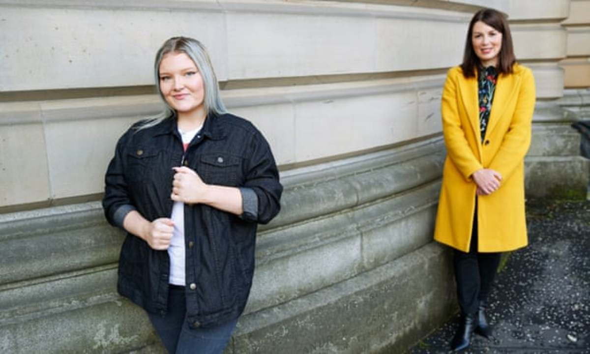 MEMBER NEWS: I'd Be Dead Without It': How Mentoring Is Changing The Lives Of Care Leavers In Scotland