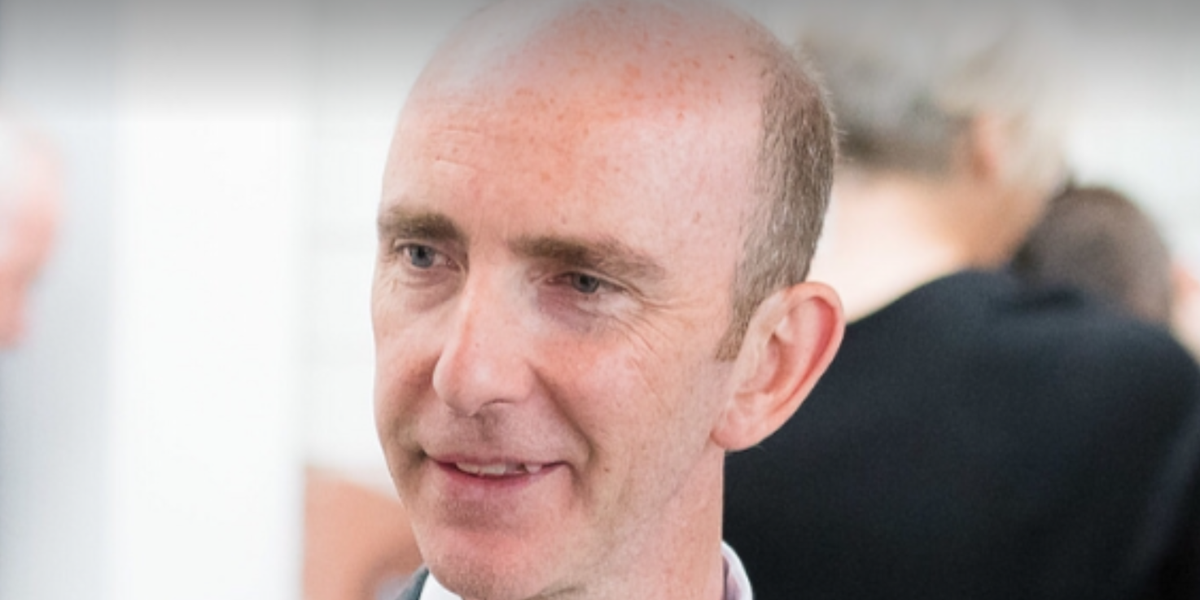 NEWS: Jim McCormick is the Keynote Speaker for SMN's Members Event on 3rd of December