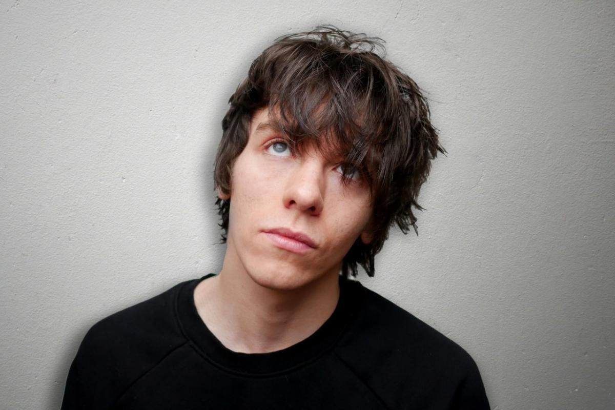 NEWS: Dunfermline songwriter chosen for Ivors Academy mentorship