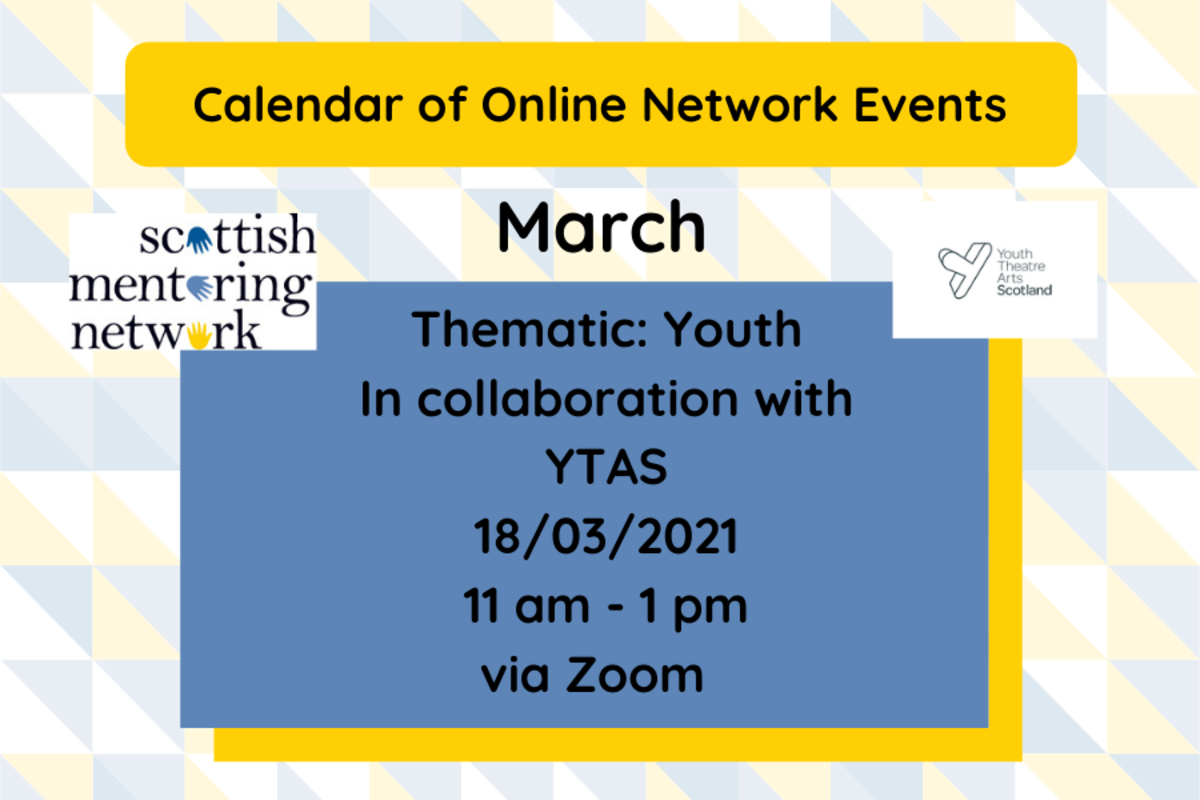 SMN: Youth Event